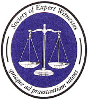 We are associated with the Society of Expert Witnesses - quisque ad praestantiam nitens